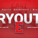 Winter Sports Tryouts/Practices