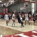 Girls Basketball falls to Copper Hills 60 – 51