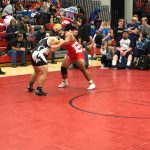 Wrestling: Capitol City Classic Results