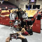 Girls Basketball falls to Century (ID) 50 – 44