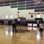 Girls Basketball beats Las Vegas (NV) 53 – 31