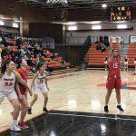 Girls Basketball beats Murray 62 – 48