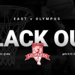 Black Out In The MESS v Olympus