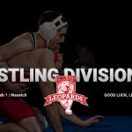 Wrestling Divisions at Wasatch