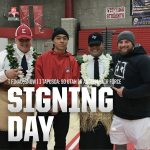 Football: Signing Day