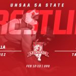 UHSAA 5A State Wrestling