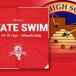 State Swim Championships