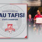 Sau Tafisi Takes State!