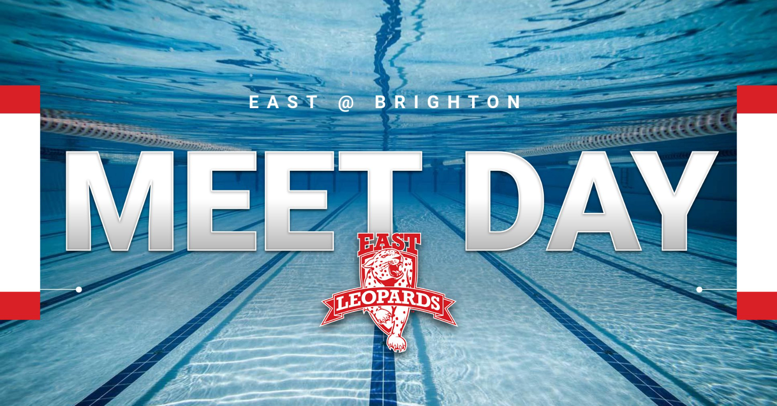 Swimming: Meet Day!