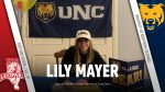 Swim Signing: Lily Mayer