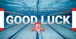 Region VI Swim: Good Luck!!!