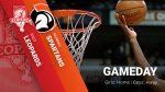 GAMEDAY: Basketball vs Murray
