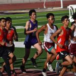 Pacific Cross Country at the MVL Cluster