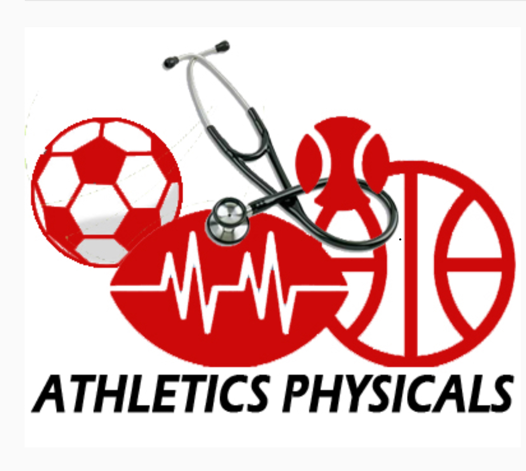 Physicals for winter and spring athletes – Oct. 28