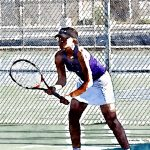 Pacific's Tennis team plays back-to-back home matches.