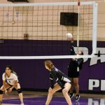 PHS Volleyball Playing for Wild Card Playoff Berth