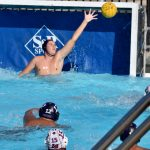 Boys Water Polo vs Indian Springs
