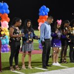 A Lot More Than Football at Pacific High School's Homecoming