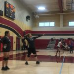 PHS Volleyball Misses Out on Wild Card