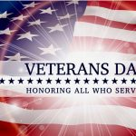 Have a Great Veterans Day!