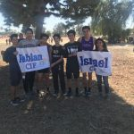 Pacific Runners Finish the Season Strong at CIF