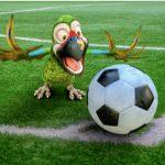 Boys Soccer – First Game Thursday