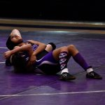 Pacific Wrestlers Edged Out by Vista del Lago