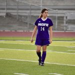 Girls Soccer Rumbles with Vista del Lago