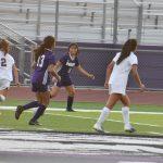Girls Soccer vs Vista del Lago