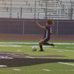 Girls Soccer Rips Rubidoux 2-1