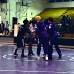 Wrestling vs. Vista del Lago