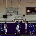 Pirates Battle Beaumont in Kiwanis Tournament
