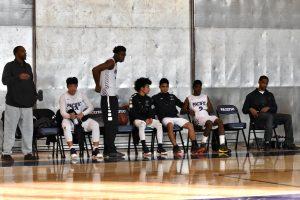 Boys Varsity Basketball vs Beaumont