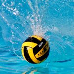 PHS Girls Defeat San Bernardino in Water Polo 5-4
