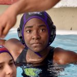 More Pictures From Girls Water Polo……