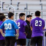Boys JV Soccer Gallery