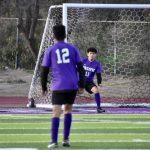 Boys JV Soccer vs Moreno Valley