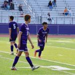 Boys Varsity Soccer vs Moreno Valley