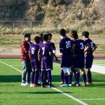 Boys Soccer vs San Bernardino