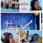 Girls Water Polo Begins CIF Playoffs