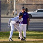 Pacific Baseball Downs PSA 10-8