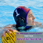 Pirate Goalie Aguilar Chosen First Team All League