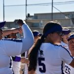 Pacific's Softball Team Takes on Norte Vista