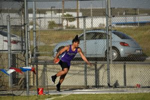 PHS THROWERS