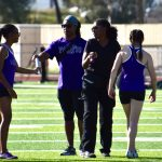 More From Pacific / AB Miller Track Meet