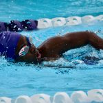 Pacific Swimmers Dominate Coyotes