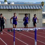 PHS Track and Field vs Vista del Lago