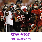 Ryan Nece Foundation Helping Out First Responders