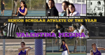 Valentina Medina – PHS Senior Scholar Athlete of the Year