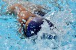 Pirate Swimmers Make a Big Splash Against Rubidoux